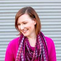 Natalie McGuire wordpress website design