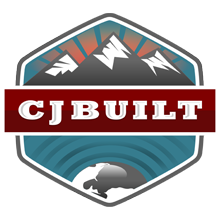 CJBuilt Websites
